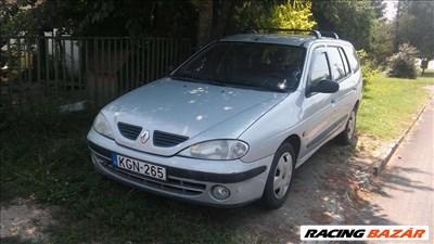 Renault Megane Break eladó