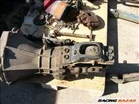 Nissan Vanette III bontott alkatrészei