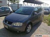 Volkswagen Touran I Vw Touran 2.0Tdi DSG váltó HLG kóddal, 238.676Km-el eladó