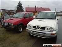 Nissan Terrano II bontott alkatrészei