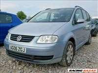 Volkswagen Touran I VW Touran 2,0 Pdtdi összes alkatrésze eladó