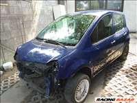 Renault Modus bontott alkatrészei