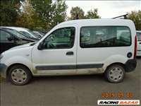 Renault Kangoo I bontott alkatrészei