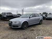 Audi a4 2007 b7 Bpw motorkódos autó minden alkatrésze eladó.