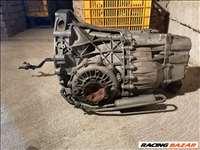 Audi A4 B7 multitronic váltó JZU kóddal