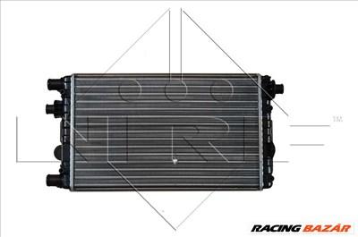 NRF 53602 Hűtőradiátor