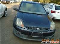 Ford Fiesta (5th gen) bontott alkatrészei