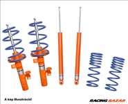 Koni Citroen C3 Pluriel, 2002.04-2010-ig, STR.T Kit, -35/35mm-es fix magasságú sport futómű