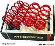 MTS-Technik Bmw X3 E83, 2.0, 2.5, 3.0, 1.8d, 2.0d, 2004-2010.09-ig, -40/30mm-es ültetőrugó