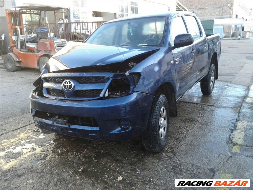 Toyota Hilux bontott alkatrészei 1. nagy kép