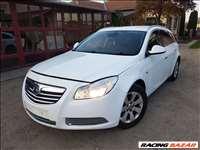 Opel Insignia kombi 2.0 CDTI A20DTH bontott alkatrészek,bontott jármű,bontás