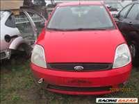 Ford Fiesta bontott alkatrészei