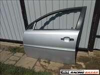 Opel Vectra C bal első ajtó /szürke/