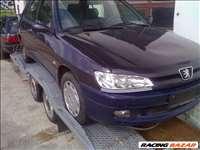 Peugeot 306 bontott alkatrészei