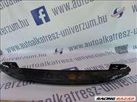 VW Sharan Gyári első lökhárító merevítő,nyúlvány összekötő, bontott