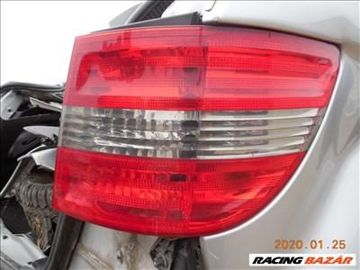 Mercedes B 245-ös jobb hátsó lámpa