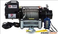 Macon Winch Truck 22000lbs autómentő csörlő