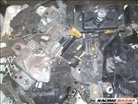 Ford Galaxy II Gépháztető nyitó