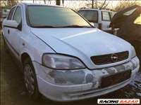 Opel Astra G Sedan bontott alkatrészei