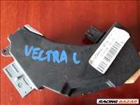 Opel Vectra C digit klíma előtét ellenállás