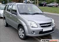 Suzuki Ignis bontott alkatrész alkatrészek eladó