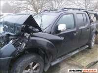 Nissan Navara (D40) 2.5 DCi 2008 bontott alkatrészei