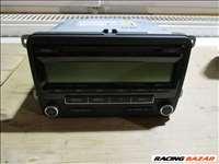 Volkswagen Passat VI gyári autórádió cd