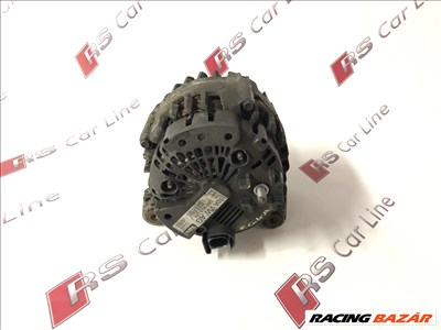 Audi A4 B8 CGKA motorkódos generátor eladó.
