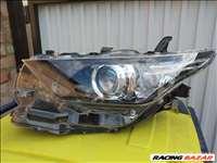 Toyota Auris bal fényszóró eladó