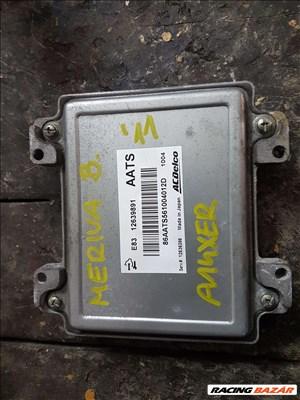 OPEL Meriva B 1.4 Motorvezérlő 12639891