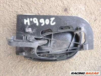 peugeot 206 belső  ajtó nyitó kilincs