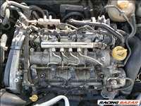 Saab 9-3 1.9 TTiD 2007 Motor Komplett Z19DTH