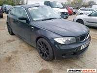 BMW 118d M-packet (E81, E82, E87, E88) bontott alkatrészei