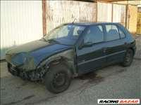 1999-es, 140000 km-t futott Peugeot 306 1.9d alkatrészei eladók