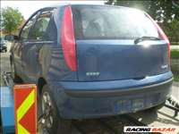 2001-es, 180000 km-t futott Fiat Punto 1.9jtd alkatrészei eladók