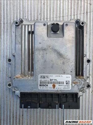 Ford mondeo ECU motorvezérlő elektronika Bosch 2.2 tdci 175le 2009es gyári S-max galaxy