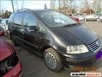 Volkswagen Sharan I bontott alkatrészei
