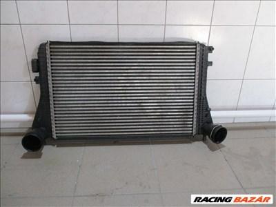 Volkswagen Passat VI Intercooler hűtő 2.0pdtdi 140le BKP