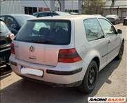 Volkswagen Golf IV (A4 Typ 1J) bontott alkatrészei