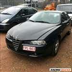 Alfa Romeo 156 1.9 Multijet 120Le facelift bontott alkatrészei garanciával