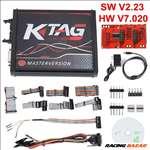 KTAG SW:2.23, HW:7.020 chiptuning interface szoftverekkel eladó