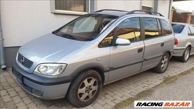 Eladó Opel Zafira 2.0 DTI 16V (1994 cm³, 100 PS)