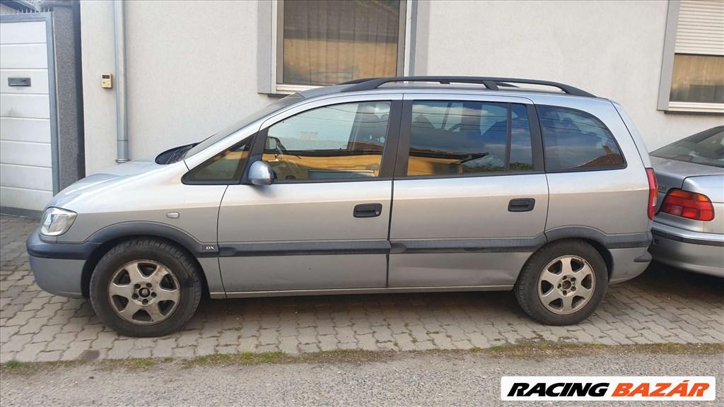 Eladó Opel Zafira 2.0 DTI 16V (1994 cm³, 100 PS) 3. nagy kép