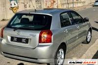 Toyota Corolla bontott alkatrészei