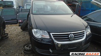 Volkswagen Touran bontott alkatrészei *