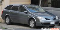 Nissan Primera (3rd gen) bontott alkatrészei