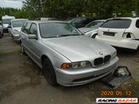 BMW 520 bontott alkatrészei