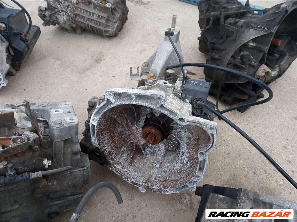 Ford Focus 1 1.6, XS4R7002FC kódú sebességváltó 1. nagy kép