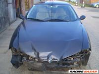 2004-es, 217000 km-t futott Alfa Romeo 156 SW FL Facelift 1.9 jtd 140 LE alkatrészei eladók