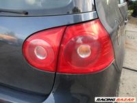 Volkswagen Golf V Lámpa hátsó fényszóró